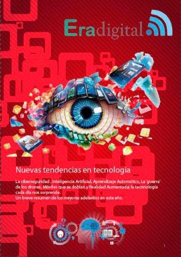 Revista Tecnológica Era Digital