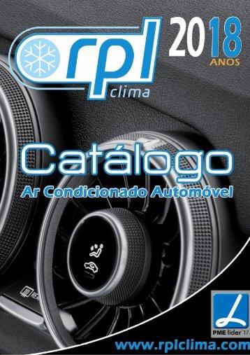 2018' RPL CLIMA CATALOG