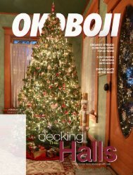 Holiday Issue OKO 11-17