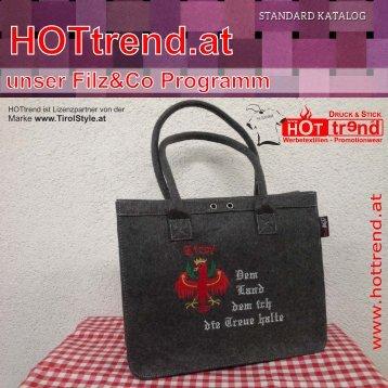 filz und co hottrend und tirolstyle by schimana