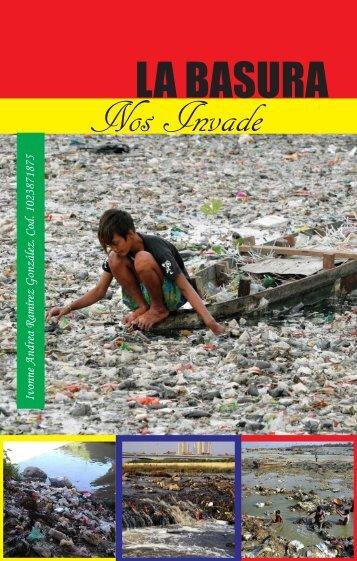 Revista ecologia