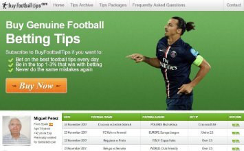 QUALITY FOOTBALL BETTING TIPS