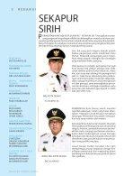 Geliat Pembangunan Edisi April 2017 - Page 2