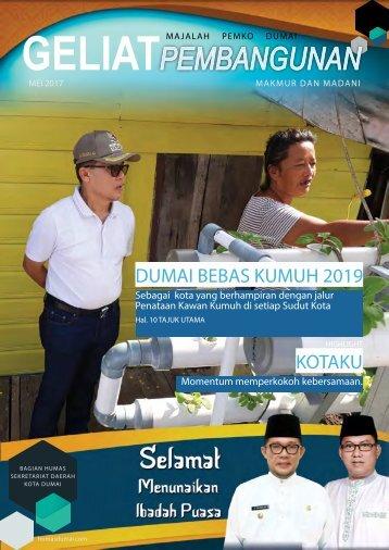 MAJALAH PEMKO MEI(online)