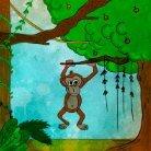 el mono y el tiburon - Page 7