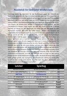 WSC - VfB Oldenburg II  - Page 5