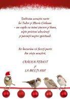 Magia Crăciunului sau Sacul cu daruri - pentru prieteni, parinti si nasi  - Page 3