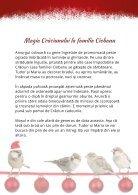 Magia Crăciunului sau Sacul cu daruri - pentru prieteni, parinti si nasi  - Page 4
