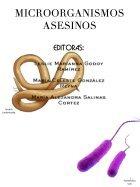 MICROORGANISMOS ASESINOS - Page 2