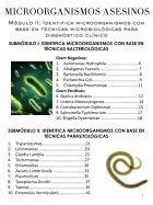 MICROORGANISMOS ASESINOS - Page 3