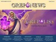 Edição 03 - GrepoNews