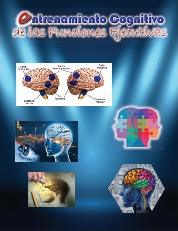 Entrenamiento Cognitivo de las Funciones Ejecutivas