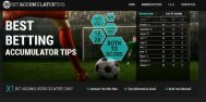 The main tips of betting on soccer