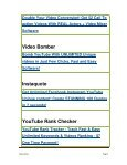 Youtube Guide - How To Rank Youtube Videos On Google - Page 5
