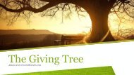 The-Giving-Tree