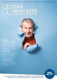 Kreuzschwestern-Magazin Ausgabe 3_2017