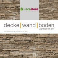 Mathios DecoStone Andes olive