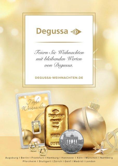 degussa altgold-zentrum münchen münchen
