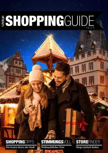 ShoppingGuide Herbst/Winter 2017