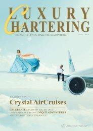 charter magazine