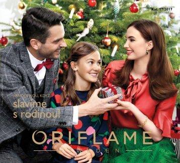 Oriflame katalog 2017/17