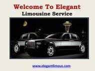 Concert Limo & Transportation Services Seattle