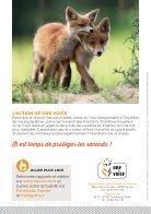 La paix pour les renards ! - Page 4