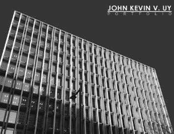 Uy-John Kevin_Portfolio