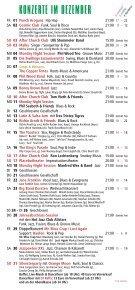 Hot Jazz Club - Dezember 2017 - Page 2
