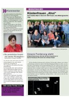 die metallerin 12 - Regionalausgabe Emden - Page 2