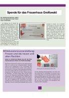 die metallerin 12 - Regionalausgabe Stralsund/Neubrandenburg - Page 3