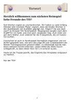 2017_11_25 Ausgabe 9 Juliankadammreport 16. Spieltag TSV Nordhastedt - Seite 2