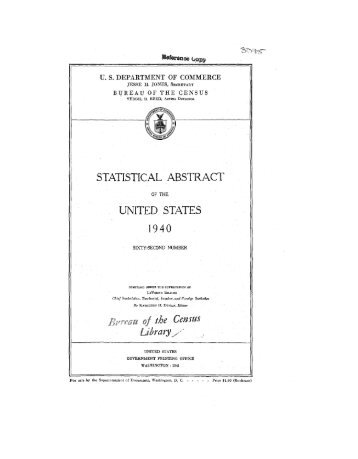 United States yearbook - 1940 (1)