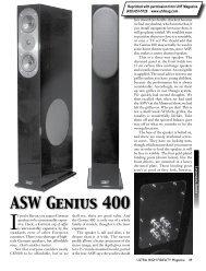 ASW Genius 400