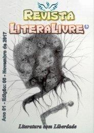 Revista LiteraLivre - 6ª edição