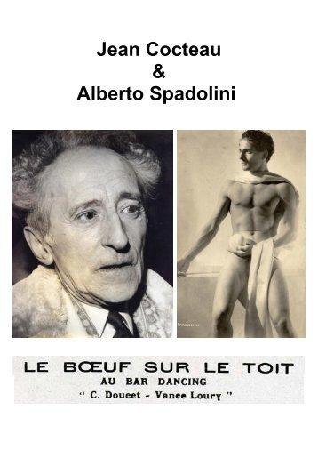 Jean Cocteau & Alberto Spadolini pdf