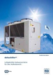 deltachiller® - Weiss Klimatechnik GmbH