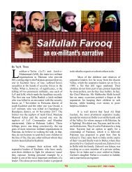 JK PANORAMA NOV ISSUE FAROOQ PAGES