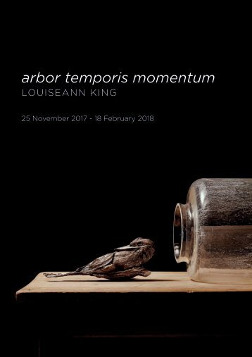 arbor temporis momentum