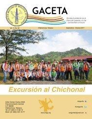 Villahermosa| Septiembre - Octubre| 2017