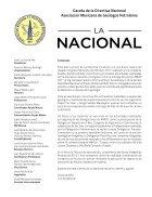 LA NACIONAL   Junio - Julio  2017 - Page 4