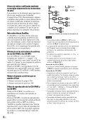 Sony D-NE330 - D-NE330 Consignes d'utilisation Portugais - Page 6