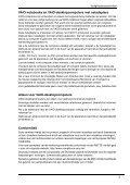 Sony VGN-FW56ZR - VGN-FW56ZR Documents de garantie Néerlandais - Page 7