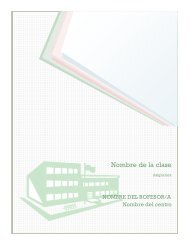 School report notebook kit