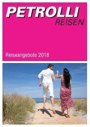 Reiseangebote 2018