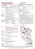 WP-Nr.30-Preisliste 07 - Werbepost Bergheim - Seite 2