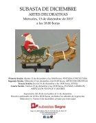 Artes Decorativas Diciembre 2017 - Page 3