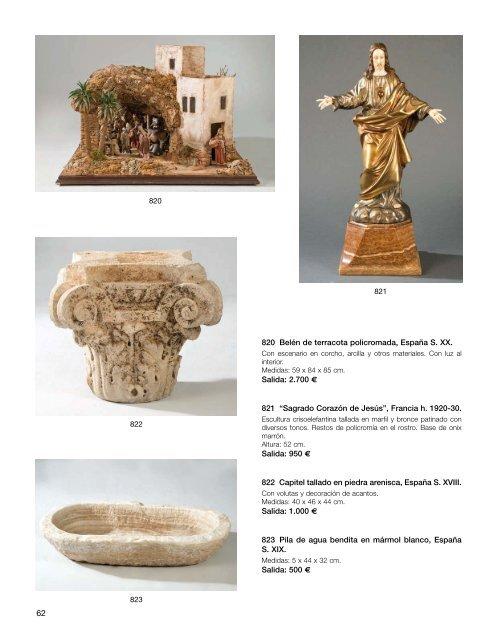 Artes Decorativas Diciembre 2017