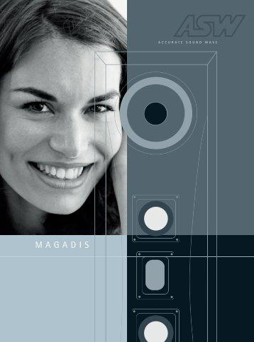 MAGADIS - ASW