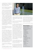Was zählt im grossen Ganzen? – Alzheimer-Bulletin 2/2017 - Page 7